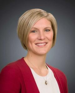 Melanie Evans